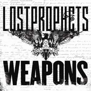 Lostprophets-Weapons (Deluxe Edition)