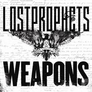 Lostprophets-Weapons (Deluxe Edition)