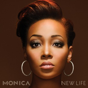 Monica-New Life (Deluxe Version)