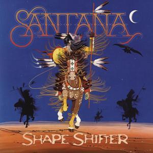 Santana-Shape Shifter