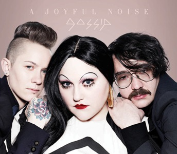 Gossip-A Joyful Noise (Alter Cover)