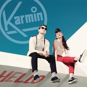 Karmin-Hello