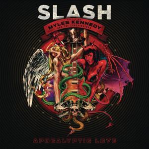 Slash-Apocalyptic Love
