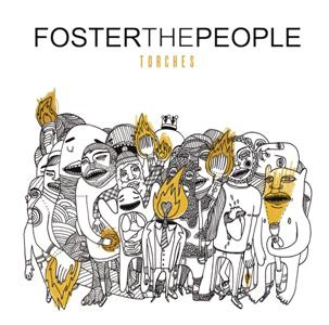 Foster The People-Torches (黑膠)