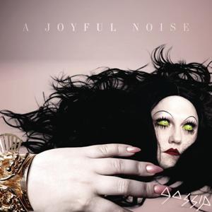 Gossip-A Joyful Noise (黑膠)