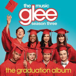 Glee-The Music The Graduation Album