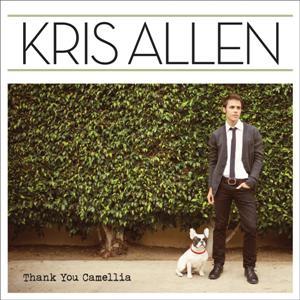Kris Allen-Thank You Camellia