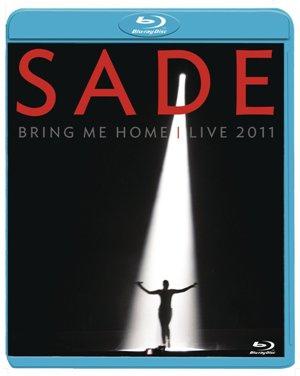 Sade-Bring Me Home Live 2011 BD