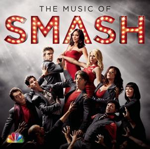 SMASH Cast-The Music of SMASH