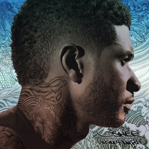 Usher-Looking 4 Myself Deluxe