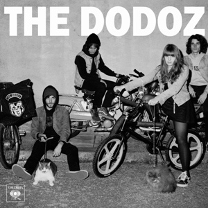 The Dodoz-Forever I Can Purr