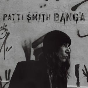 Patti Smith-Banga
