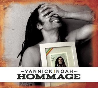 Yannick Noah-Hommage Vinyl