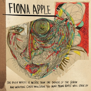 Fiona Apple-The Idler Wheel is wiser Vinyl