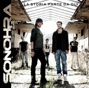 Sonohra-La storia parte da qui