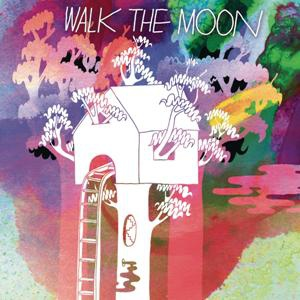 Walk The Moon-Walk The Moon