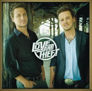 Love and Theft-Love and Theft