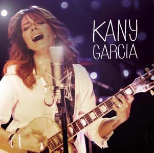 Kany Garcia-Kany Garcia