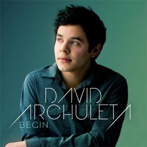David Archuleta-Begin