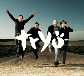 Tryo-Ce Que l