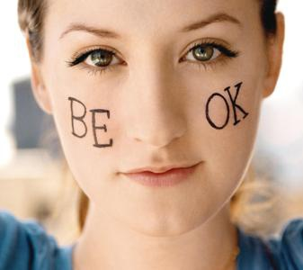 Ingrid Michaelson-Be OK