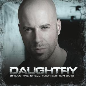 Daughtry-Break The Spell (Tour Edition)