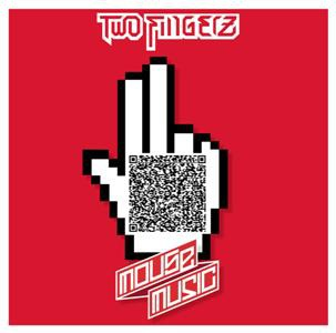 Two Fingerz-Mouse Music