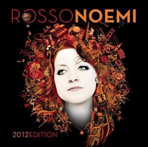 Noemi-RossoNoemi Special Edition