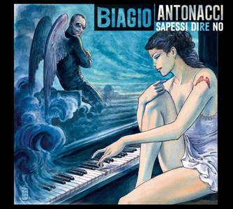 Biagio Antonacci-Sapessi dire no