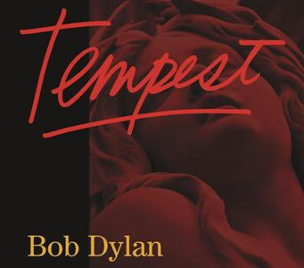 Bob Dylan-Tempest