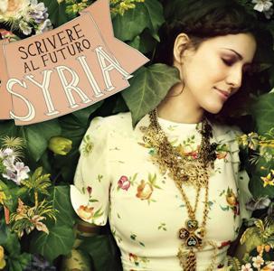 Syria-Scrivere Al Futuro