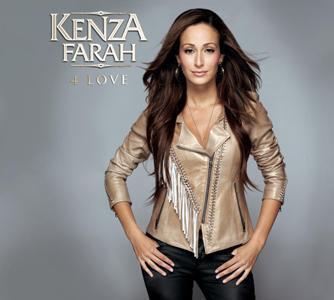 Kenza Farah-4 Love