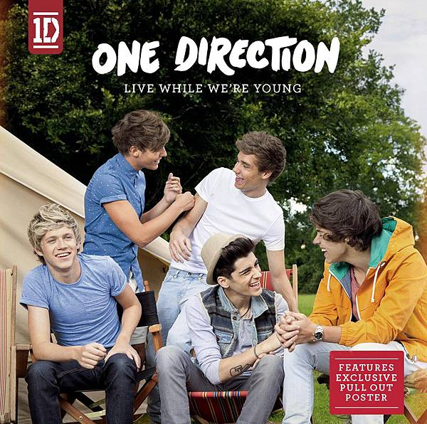One Direction-Live While We