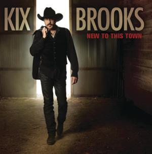 Kix Brooks-New To This Town