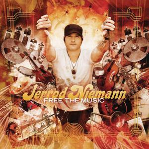 Jerrod Niemann-Free The Music