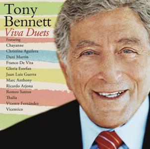 Tony Bennett-Viva Duets