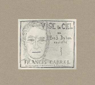Francis Cabrel-Vise le ciel