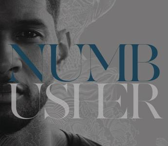 Usher-Numb (single)