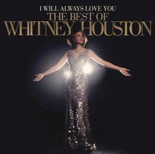 Whitney Houston-I Will Always Love You The Best Of Whitney Houston