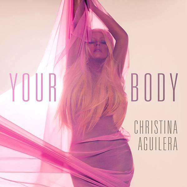 Christina Aguilera-Your Body