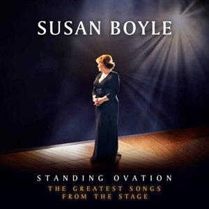 Susan Bolye-Standing Ovation