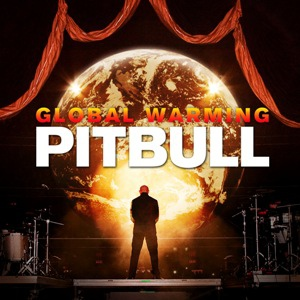Pitbull-Global Warming (Deluxe Version)