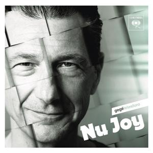 Gege Telesforo-Nu Joy