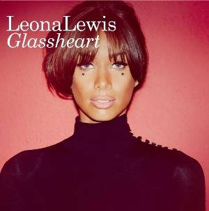 Leona Lewis-Glassheart (Deluxe Edition)