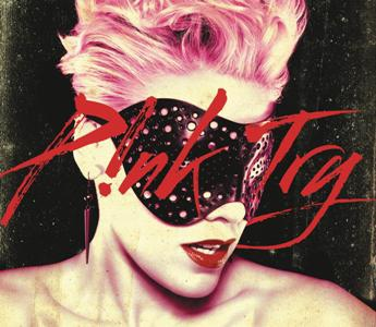 P!nk-Try