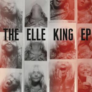 Elle King-The Elle King EP