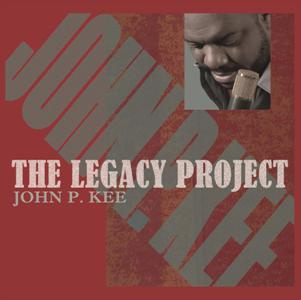 John P. Kee-The Legacy Project