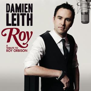 Damien Leith-Roy