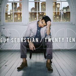 Guy Sebastian-Twenty Ten
