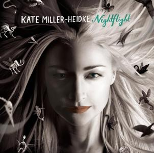 Kate Miller-Heidke-Nightflight